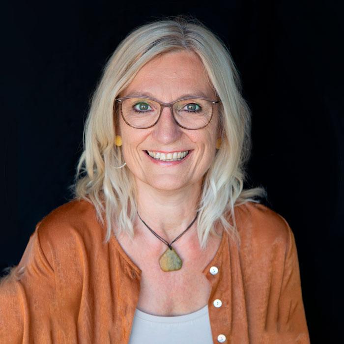 Sonja Maria Striedl - Resilienzwork